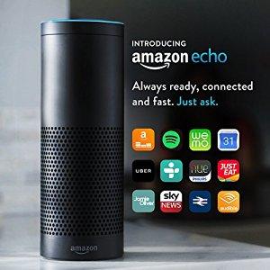 Amazon Echo Alexis App